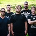 The Best St. Louis Metal Shows: May 2014