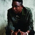 Kendrick Lamar is Coming to Chaifetz Arena April 17
