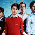 Win Tickets to Vampire Weekend Tonight at the Pageant