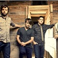 Jars Of Clay's Charlie Lowell on the Clumsy Middle Ground Between The Church and The World and Going to St. Louis Raves