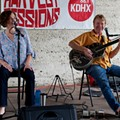 Tom Hall and Alice Spencer Cover Randy Newman