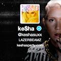 Twitter Litter: Halloween Escapades from Ke$ha, Nikki Sixx and Queen Latifah