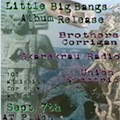 Little Big Bangs Release Debut Album