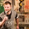 Andrew Frank Crowned Champion of Make Me Laugh St. Louis, Heads West to Alaska