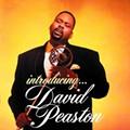 David Peaston, R&B and Gospel Singer: 1957-2012