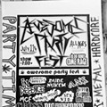 Show Preview: Awesome Party Fest at American Czech Center, St. Louis, with Cross Examination, Cardiac Arrest, more
