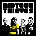 """New Free Music: Earthworms, """"Circles"""" ft. Raashan Ahmad, Midtown Thieves' Final Album"""
