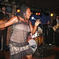 Sharon Jones and the Dap-Kings Photos