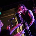 Photos: Against Me! Bring <I>True Trans</I> to the Firebird