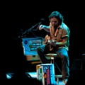 Pearl Jam Hits Scottrade Center October 3: First STL Show in Four Years