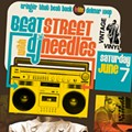 Beat Street at Vintage Vinyl: A New Monthly Saturday Jam