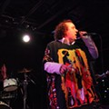 Har Mar Superstar Gets Sexy at the Firebird: Review, Photos and Setlist
