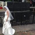 A Wedding at the Gathering of the Juggalos
