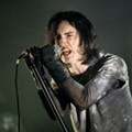 Can a Happy Trent Reznor Write Good NIN Songs?
