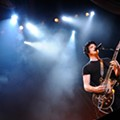 Show Review: The Raconteurs at the Pageant, Thursday, June 12