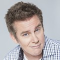 Brian Regan: It's Just Him and a Microphone