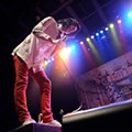 Show Review + Photos + Setlist: Foxy Shazam Storms the Pageant, Tuesday, July 13