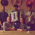 Matthew And The Atlas Is Coming To The Duck Room