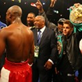 Six Bieber-Free Moments When Boxing and Music Collided