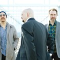 Review: The Bad Plus at Jazz at the Bistro, Wednesday, January 5