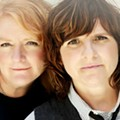 Indigo Girls at the Pageant, 7/21/2012: Review and Setlist