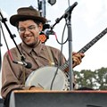 Interview: Carolina Chocolate Drops' Dom Flemons on His Musical Background, Expanding the Band's Audience + Bowling in St. Louis