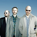 The Bad Plus at Jazz at the Bistro: Review