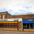 The Luminary Signs a Lease for a Trio of Buildings on Cherokee Street