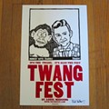 The Twangfest eBay Auction: Plenty of Records, Posters and Memorabilia Remain