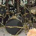 Would You Buy Ex-Blues Player Brett Hull's Drum Set?