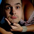 Win Tickets to See Jim Jefferies Saturday at the Pageant