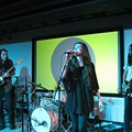Show Review: Indie Darlings Cults Enchant at the Luminary Center for the Arts, Friday, July 30