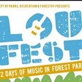 LouFest Returns in 2011, Pre-Sale Tickets On Sale Now!