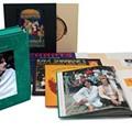 Contest! Win a Ravi Shankar-George Harrison Boxed Set!