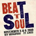 Beat 'N' Soul Garage Fest Debuts at Off Broadway in November