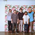 Foxing Signs to Triple Crown Records