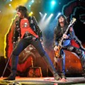 Show Review + Photos + Setlist: Alice Cooper and Rob Zombie Conjure an Early Halloween at the Family Arena, Thursday, October 7
