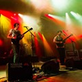Win Tickets to See Foals Tonight at the Pageant