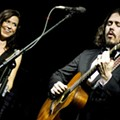 The Civil Wars Break Up...For Now