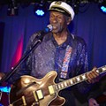 That Time Chuck Berry Punched Keith Richards in the Face