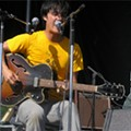 Pitchfork: The Dodos Review, Photos