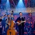 Watch Pokey LaFarge & the South City Three on Jools Holland's NYE <i>Hootenanny</i>