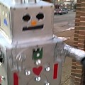 Video: They are Merely Dancing Robots, In Need of St. Louis Blues Tickets
