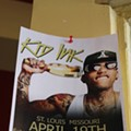 The Appleseed Cast, Kid Ink, Alkaline Trio and More Show Flyers
