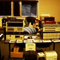 Buy, Sell or Trade Audio, Video and Music Gear at the GEARage Sale this Saturday