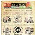 The <i>RFT</i> Showcase Photo Scavenger Hunt