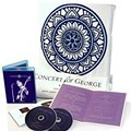 Contest! Win a <em>Concert for George</em> Deluxe Prize Pack!