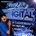 "Corle2da Debuts New Video for ""Digital"" Tonight at the Old Rock House"