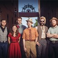 Pokey LaFarge, Man Man, Lil Kim, Journey and More in This Week's Show Announcements