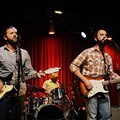 Show Review: Still Be Around: A Tribute to Uncle Tupelo, Off Broadway, Saturday, December 4